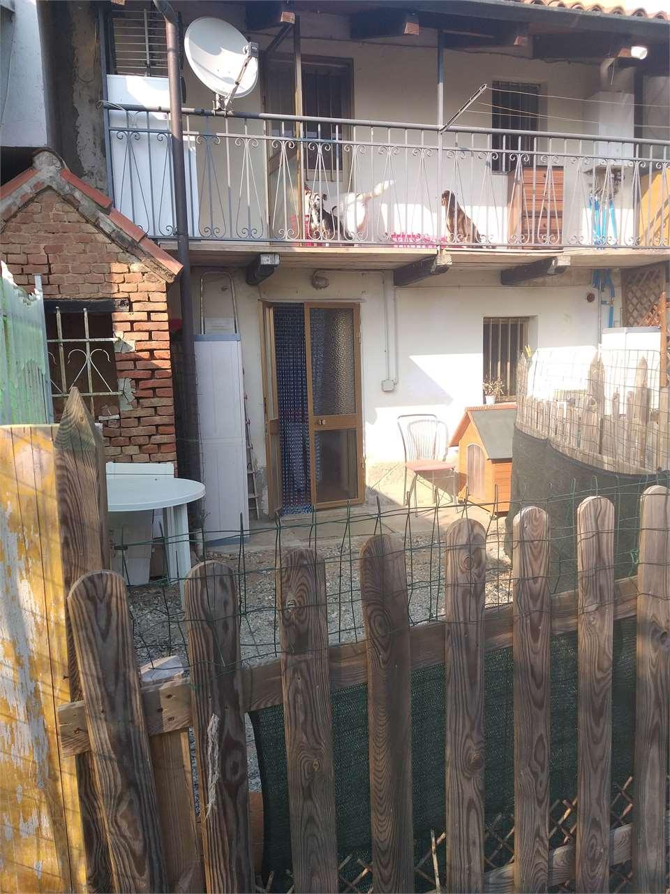 Appartamento in vendita a Givoletto, 3 locali, prezzo € 70.000 | PortaleAgenzieImmobiliari.it