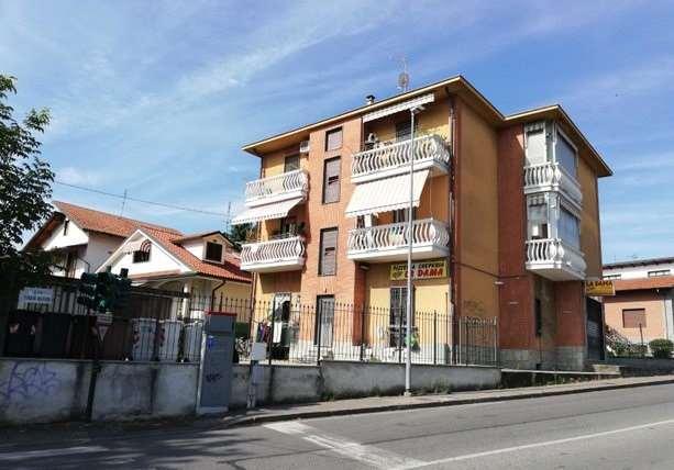 Appartamento in affitto a Collegno, 2 locali, zona e Dora, prezzo € 500 | PortaleAgenzieImmobiliari.it