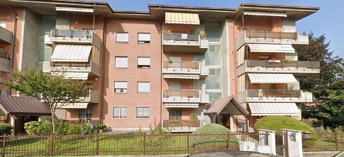 Appartamento in vendita a Grugliasco, 4 locali, prezzo € 235.000 | PortaleAgenzieImmobiliari.it