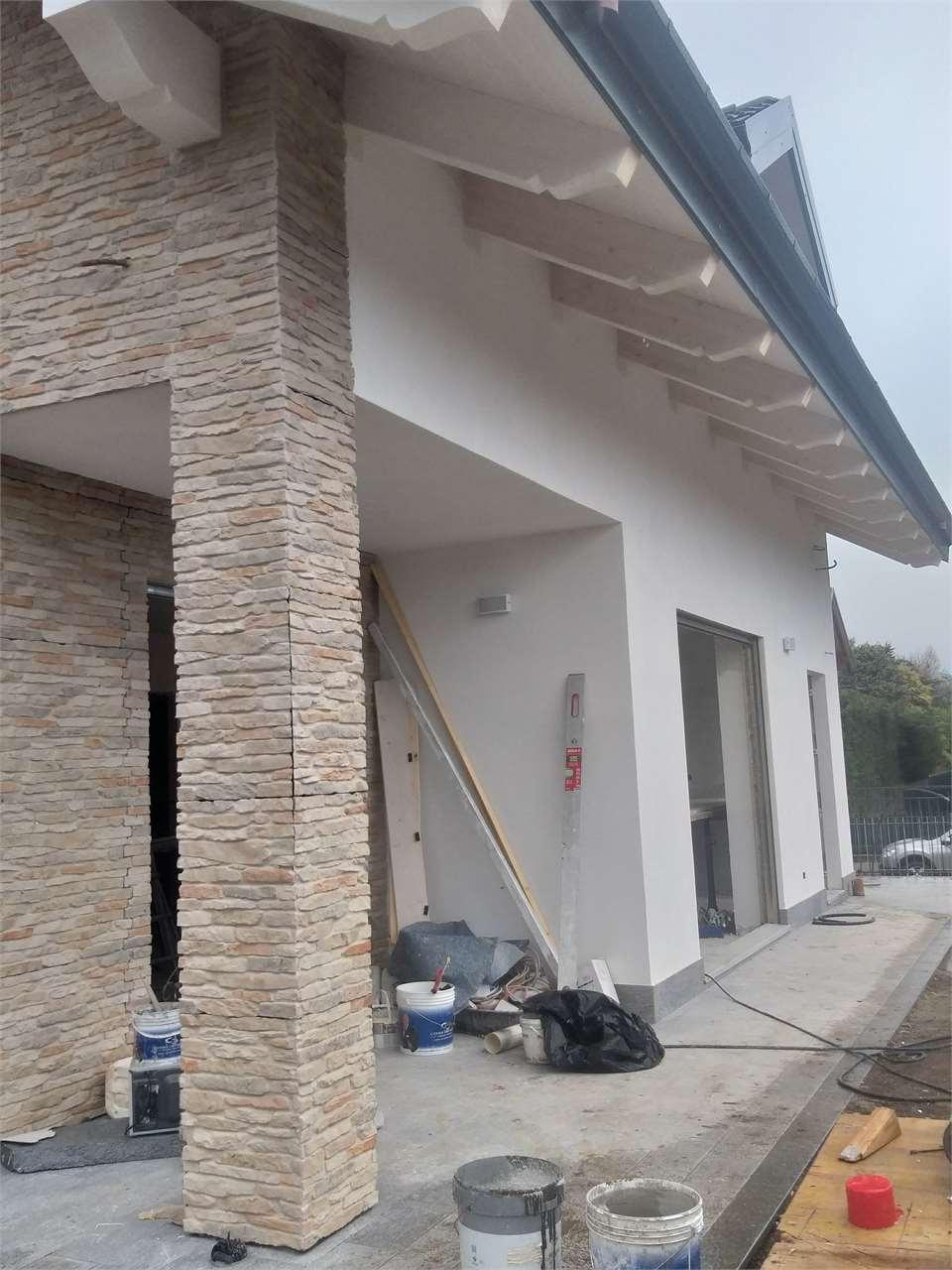 Villa a Schiera in vendita a Givoletto, 4 locali, prezzo € 310.000 | PortaleAgenzieImmobiliari.it