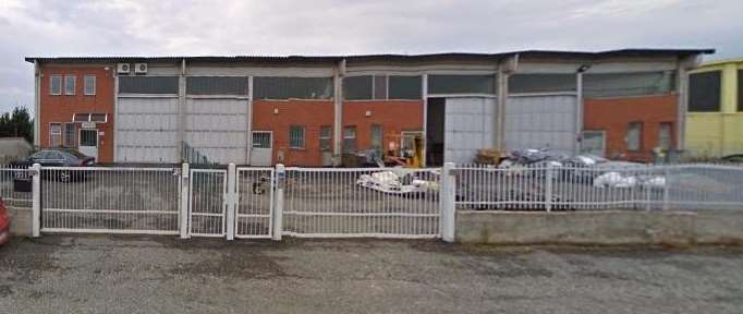Vendita Capannone Commerciale/Industriale Alpignano via dei ronchi  38717