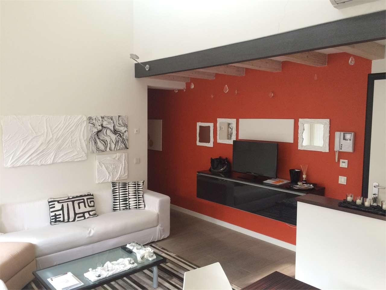 Vendita Trilocale Appartamento Mantova via pisacane  63840