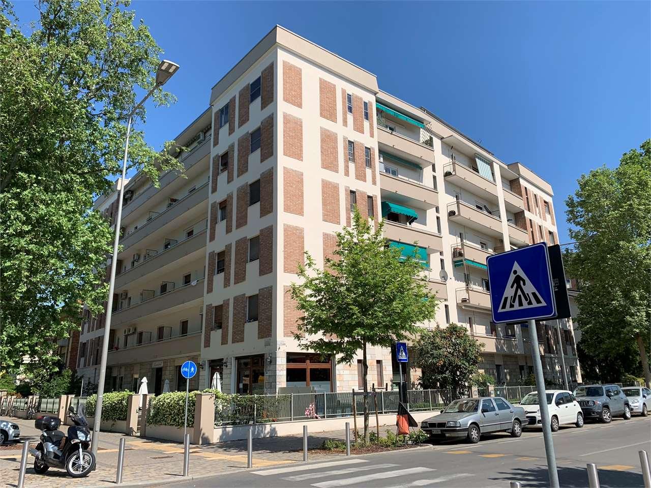 Vendita Trilocale Appartamento Mantova viale Fiume  63811