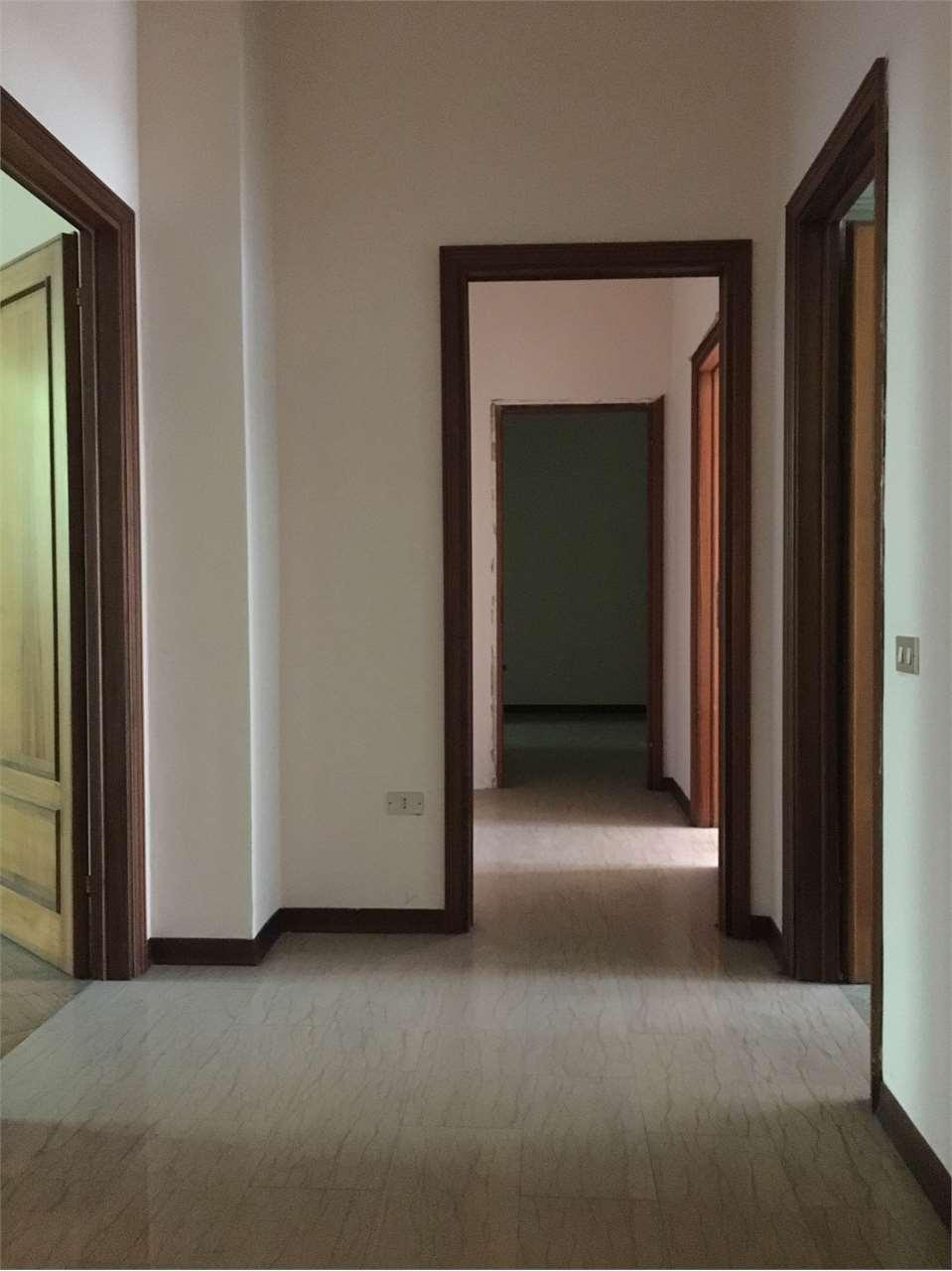 Vendita Quadrilocale Appartamento Mantova via alberto mario  240131