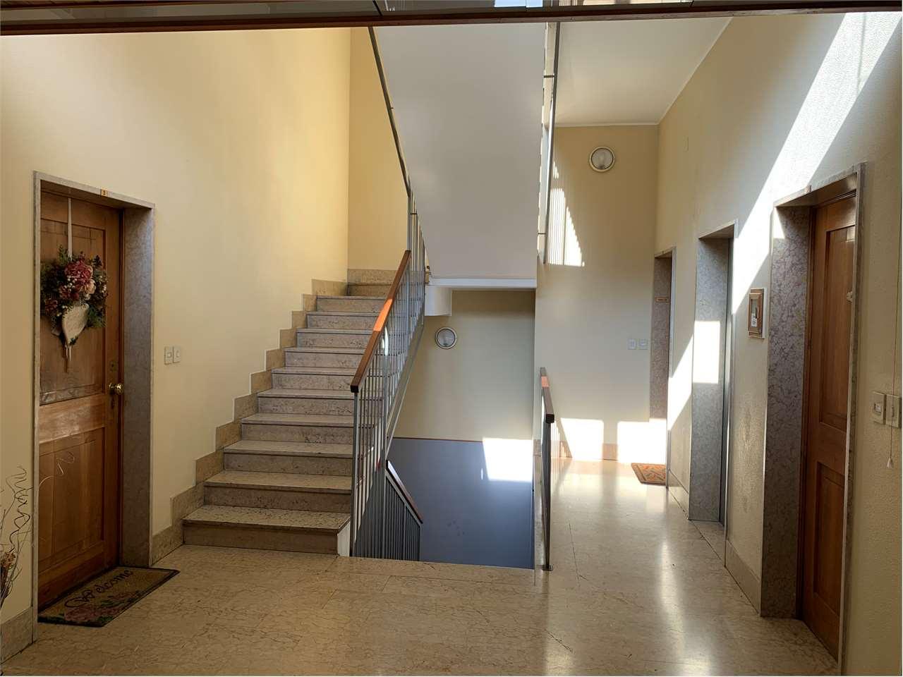 Vendita Quadrilocale Appartamento Mantova viale repubblica  248136