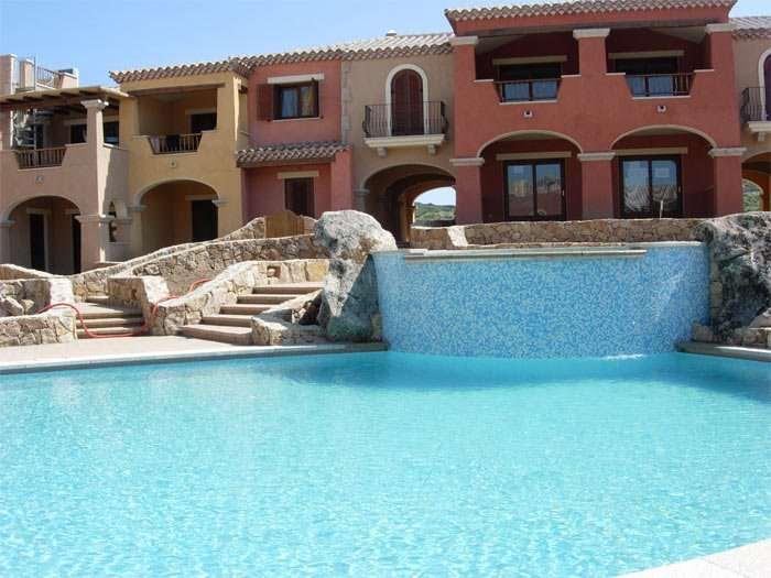 Appartamento in vendita a Golfo Aranci, 2 locali, zona Località: Golfo Aranci, prezzo € 275.000 | CambioCasa.it
