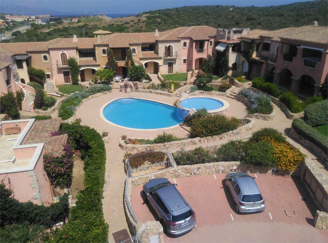 Appartamento in vendita a Golfo Aranci, 2 locali, prezzo € 210.000 | CambioCasa.it