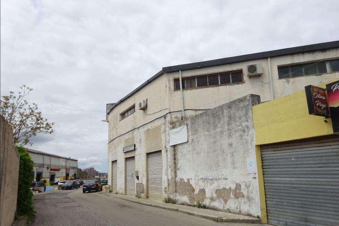 Negozio / Locale in vendita a Sassari, 5 locali, prezzo € 360.000 | CambioCasa.it