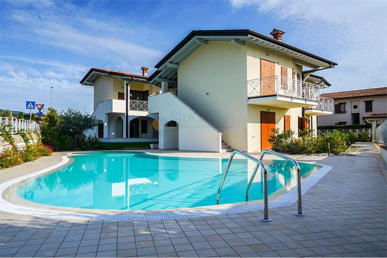 Appartamento in vendita a Polpenazze del Garda, 3 locali, prezzo € 175.000   PortaleAgenzieImmobiliari.it