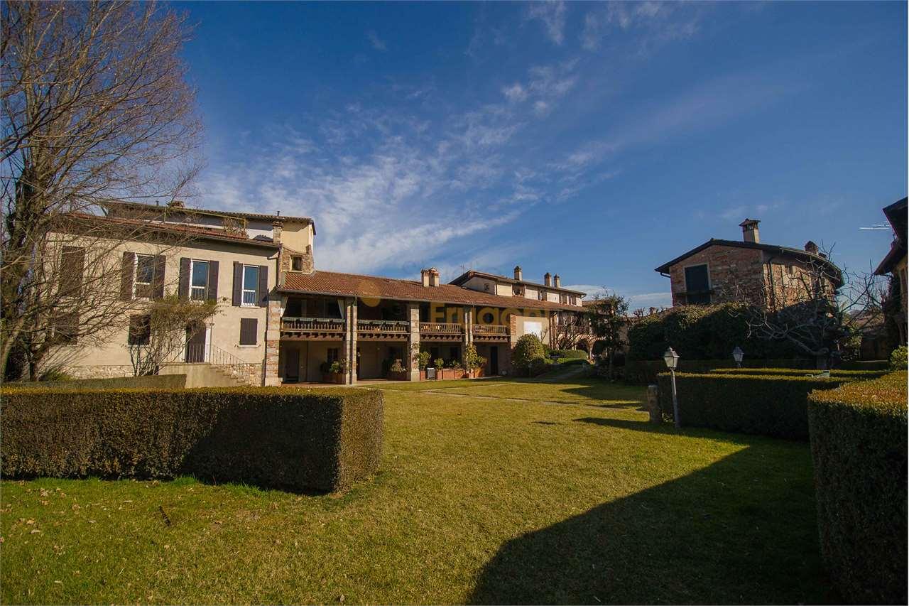 Appartamento in affitto a Calvagese della Riviera, 3 locali, prezzo € 700 | PortaleAgenzieImmobiliari.it