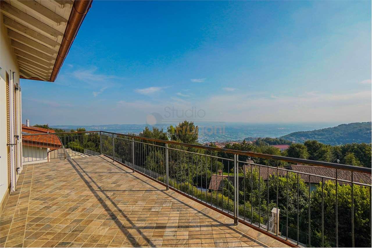 Villa in vendita a Serle, 5 locali, prezzo € 350.000   PortaleAgenzieImmobiliari.it