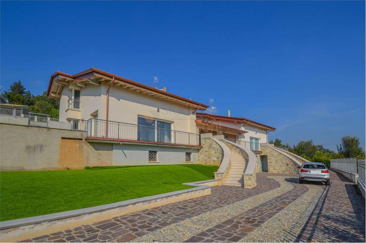 Villa in vendita a Serle, 6 locali, prezzo € 500.000   PortaleAgenzieImmobiliari.it