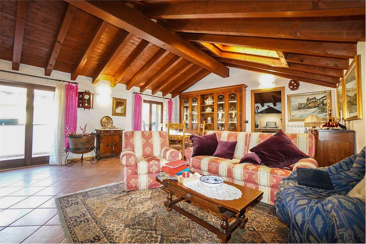 Appartamento in vendita a Villanuova sul Clisi, 3 locali, prezzo € 180.000   PortaleAgenzieImmobiliari.it