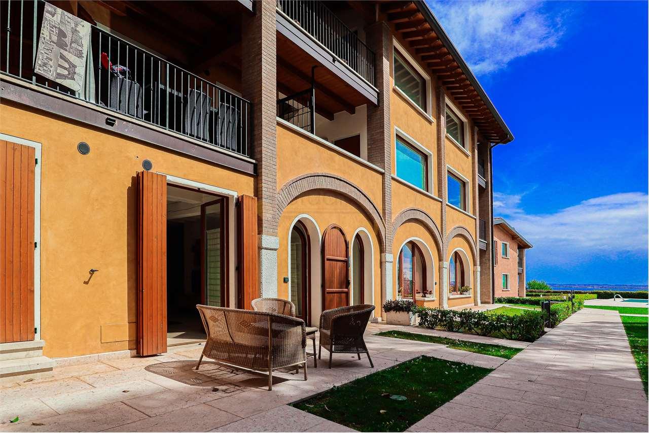 Appartamento in affitto a Moniga del Garda, 3 locali, prezzo € 1.500   PortaleAgenzieImmobiliari.it