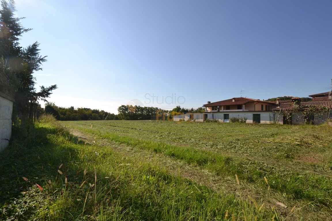 Terreno Edificabile Residenziale in vendita a Muscoline, 9999 locali, prezzo € 80.000   CambioCasa.it