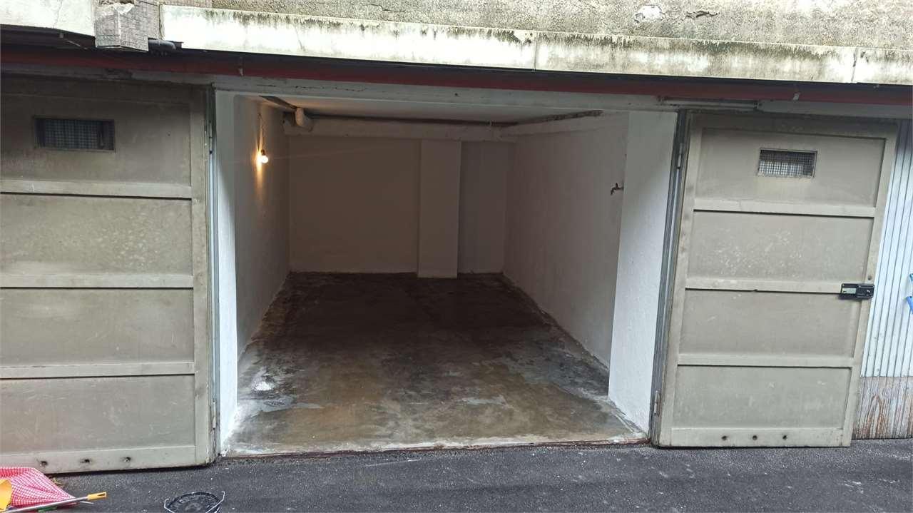 Box / Garage in affitto a Bergamo, 1 locali, prezzo € 120   CambioCasa.it