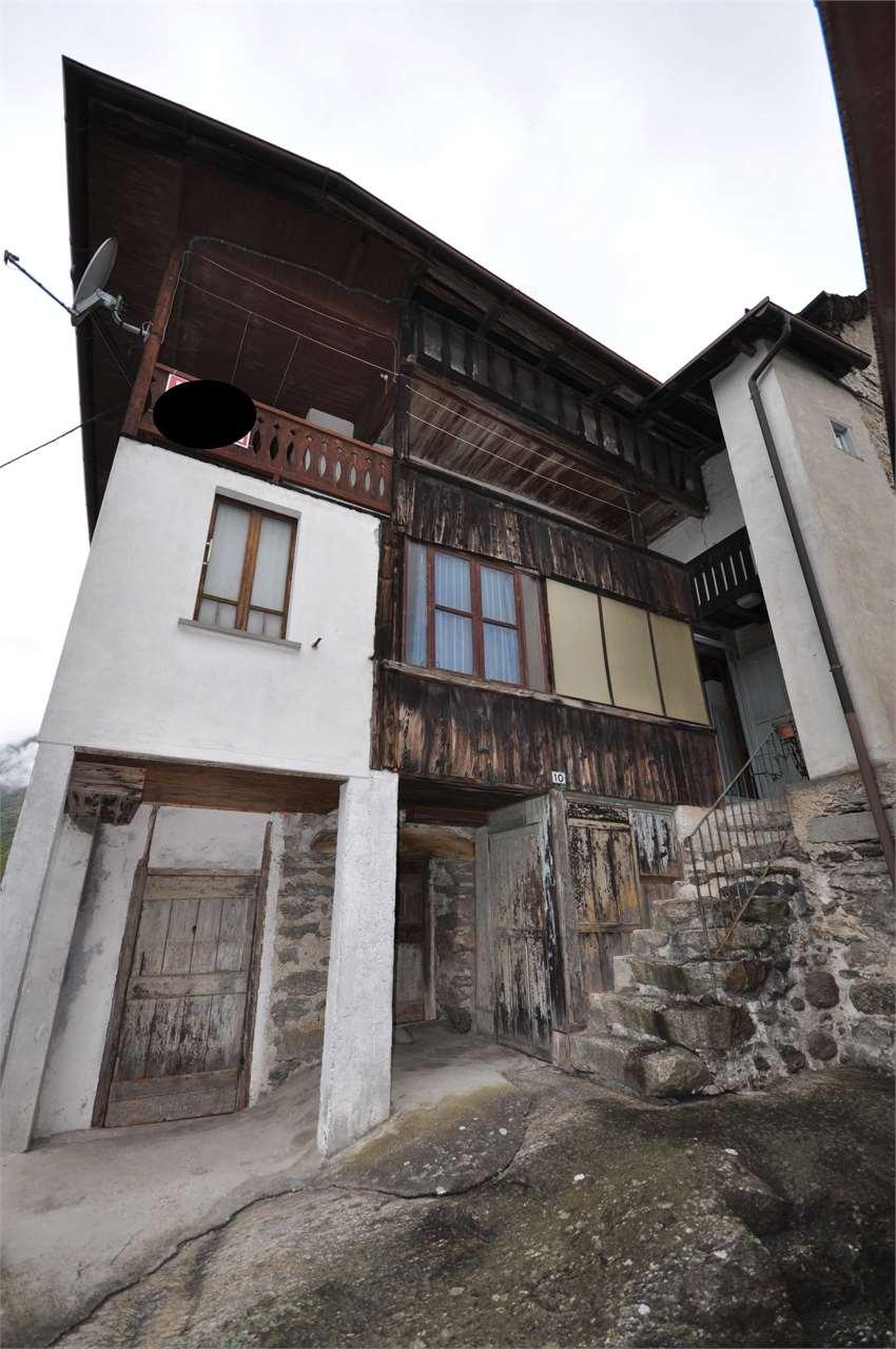 Vendita Baita/Chalet/Trullo Casa/Villa Bannio Anzino Via San Pietro 10 230514