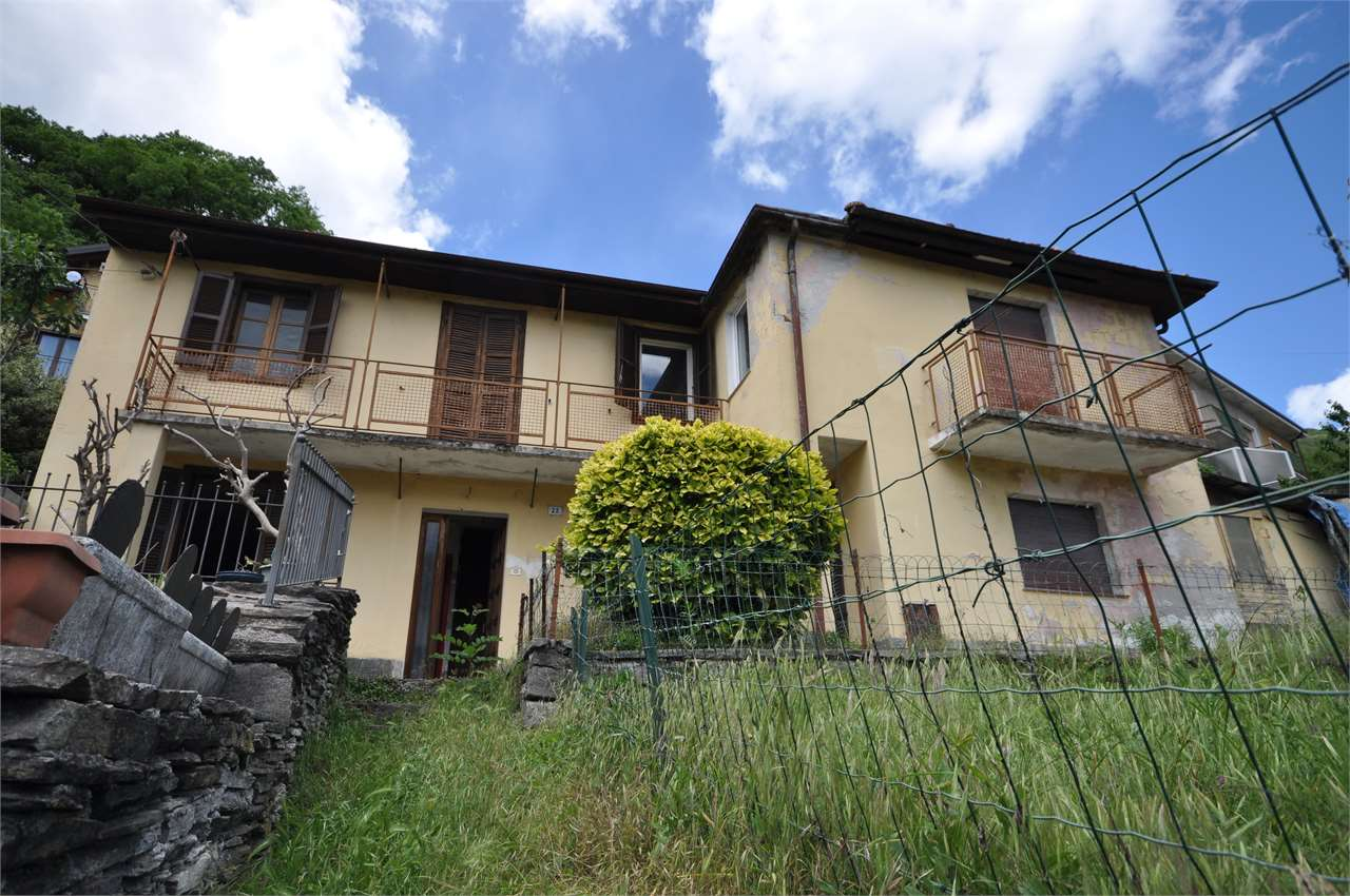Casa indipendente in vendita a Villadossola (VB)