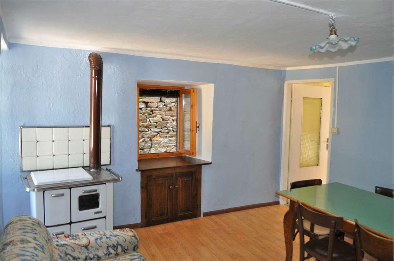 Foto 1 di Appartamento via camblione, Seppiana