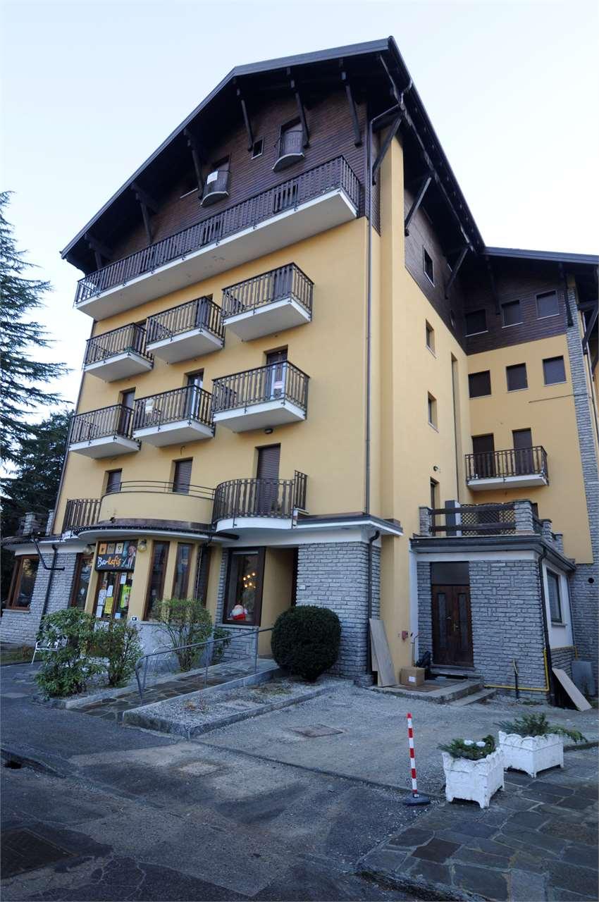 Foto 1 di Appartamento piazzale armando diaz 2, Santa Maria Maggiore