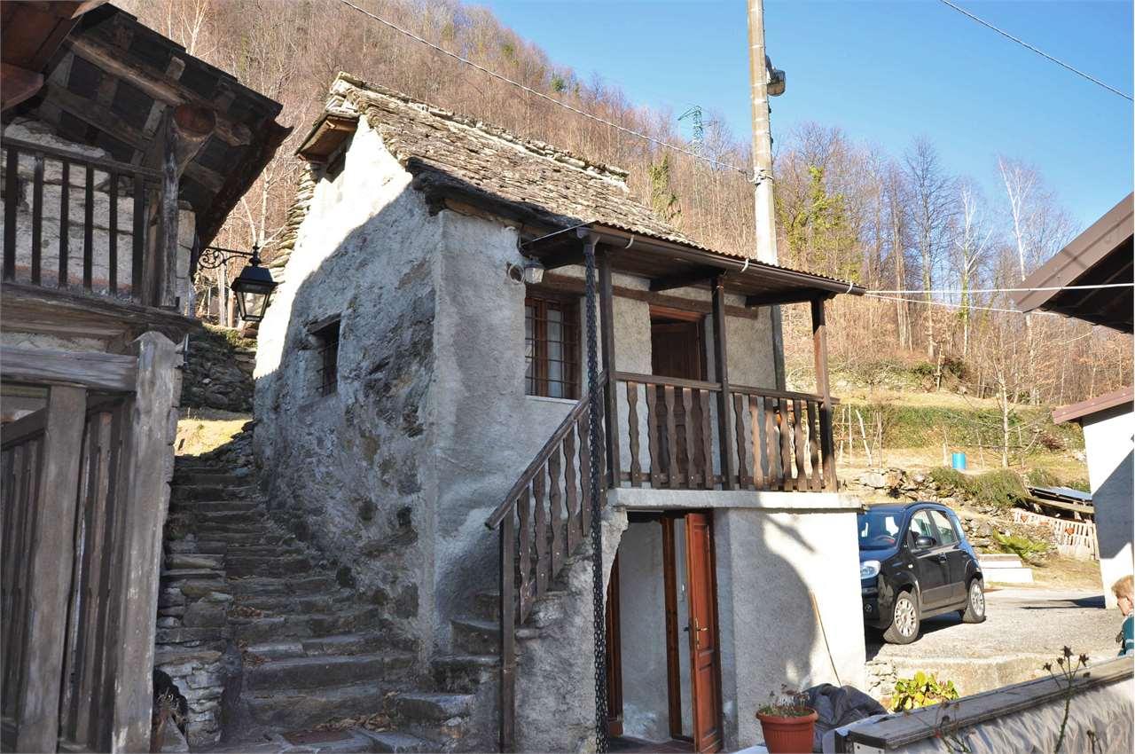 Foto 1 di Casa indipendente Località Gagliano snc, Seppiana