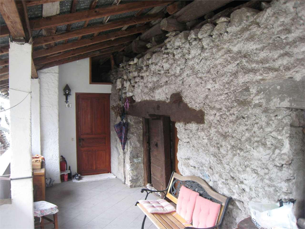 Foto 1 di Appartamento FRAZ. ANZINO, Bannio Anzino