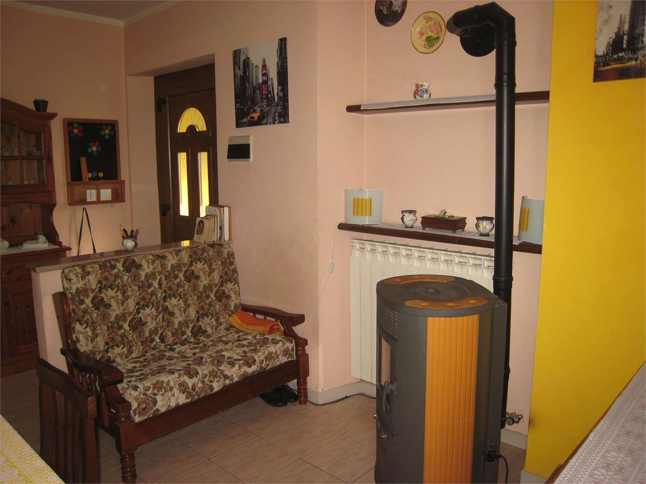 Foto 1 di Appartamento piazza morandini 11, Piedimulera