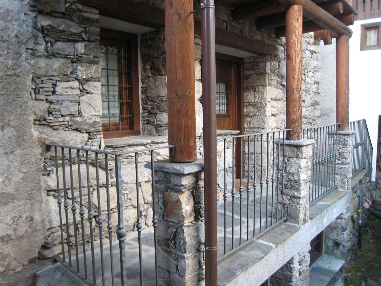 Vendita Casa Indipendente Casa/Villa Bannio Anzino via negri parnisetti 11 134059