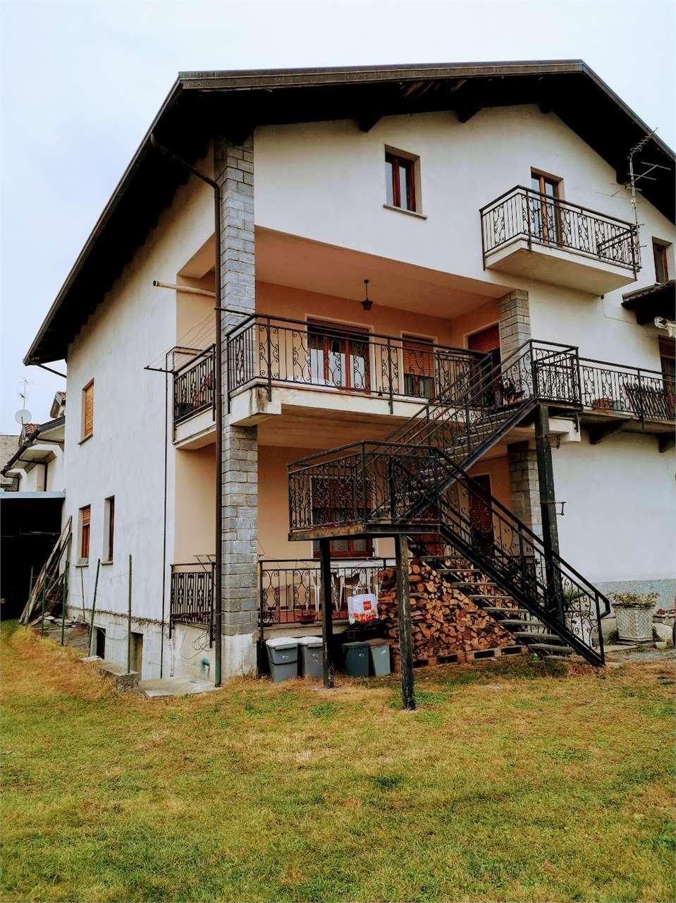 Vendita Casa Indipendente Casa/Villa Masera via roma  114 252458