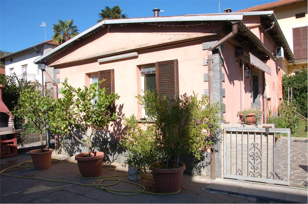 Vendita Casa Indipendente Casa/Villa Leggiuno 239426