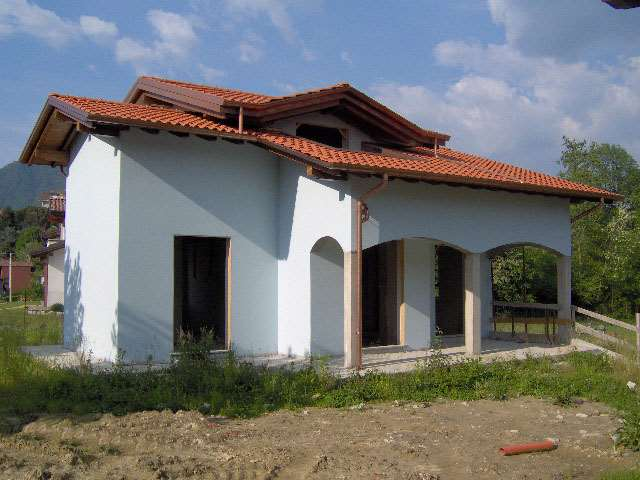 Vendita Villa unifamiliare Casa/Villa Leggiuno 109346