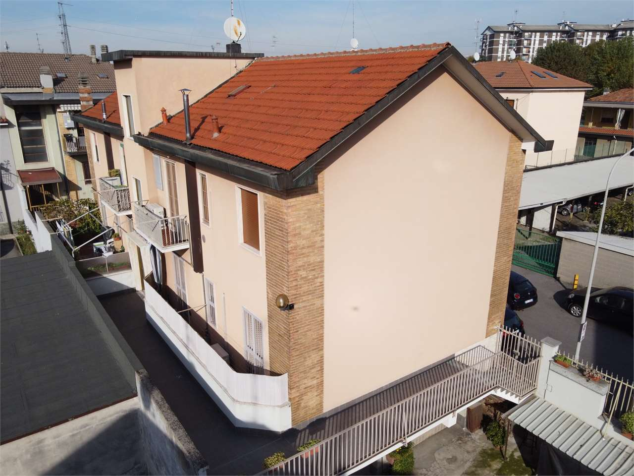 Appartamento in vendita a Cormano, 3 locali, prezzo € 205.000   CambioCasa.it