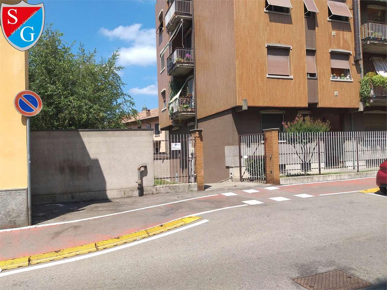 Vendita Garage Garage/Posto Auto Abbiategrasso 251730