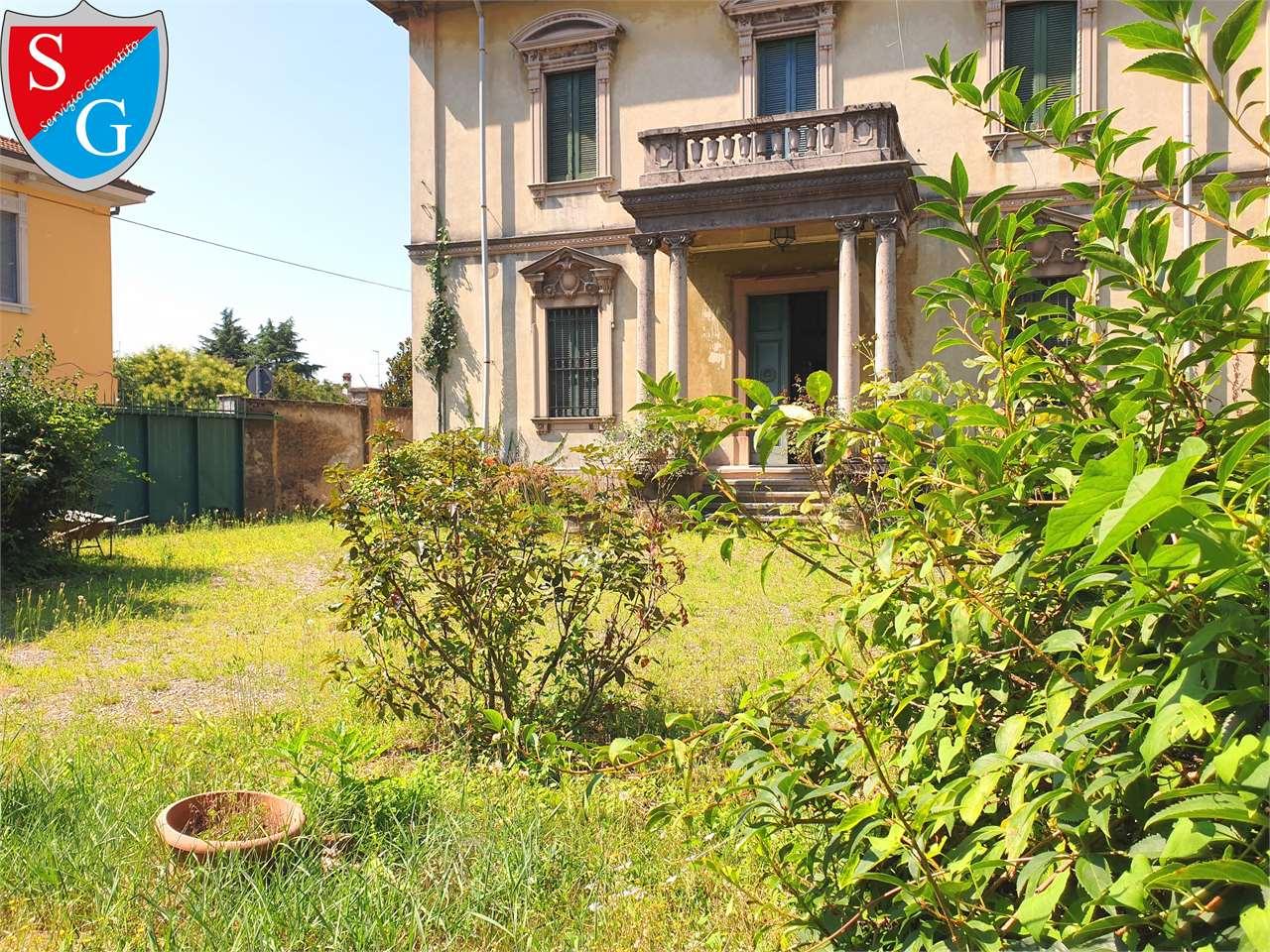 Vendita Villa unifamiliare Casa/Villa Marcallo con Casone 228700