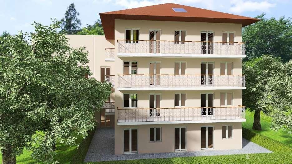 Palazzo / Stabile in vendita a Ceres, 22 locali, prezzo € 39.000   CambioCasa.it