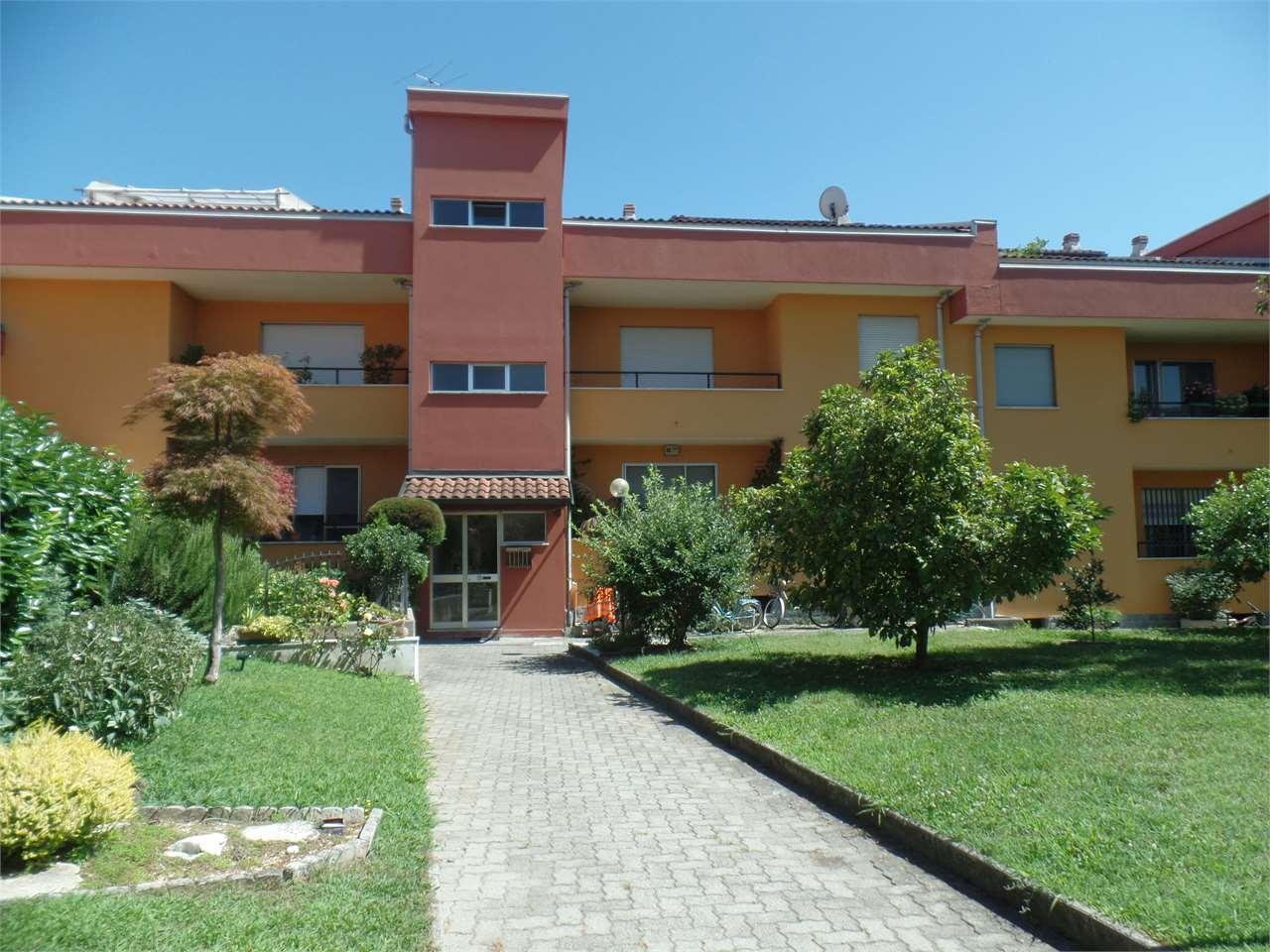 Appartamento in vendita a Villastellone, 4 locali, prezzo € 154.000 | CambioCasa.it