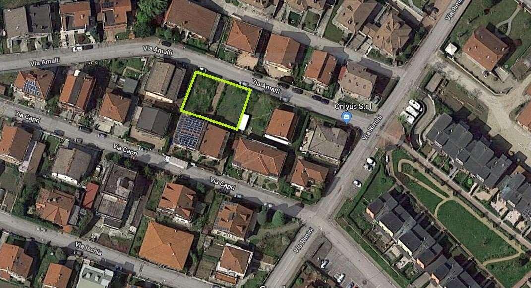 Terreno Edificabile Residenziale in Vendita a La Loggia