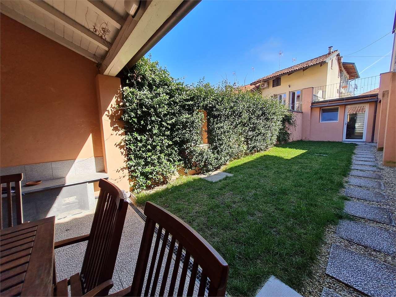 Vendita Porzione di casa Casa/Villa Chieri via garibaldi 13 244254