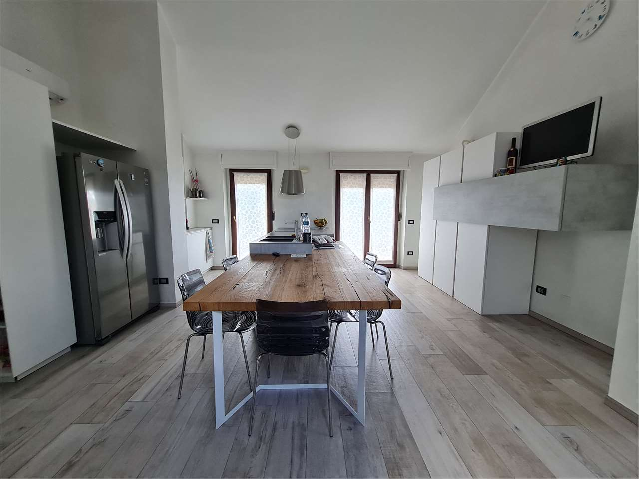 Vendita Attico Appartamento Chieri via trofarello 9 266224