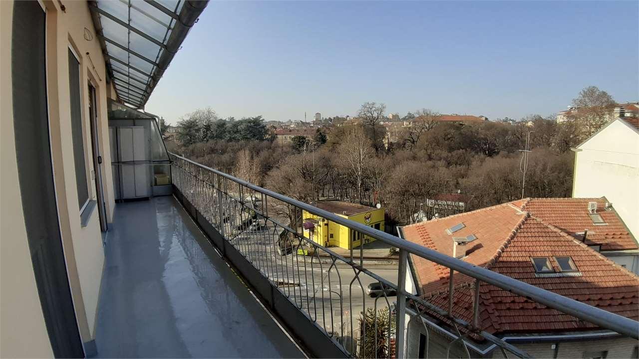 Vendita Trilocale Appartamento Asti Via Baudoin  230801