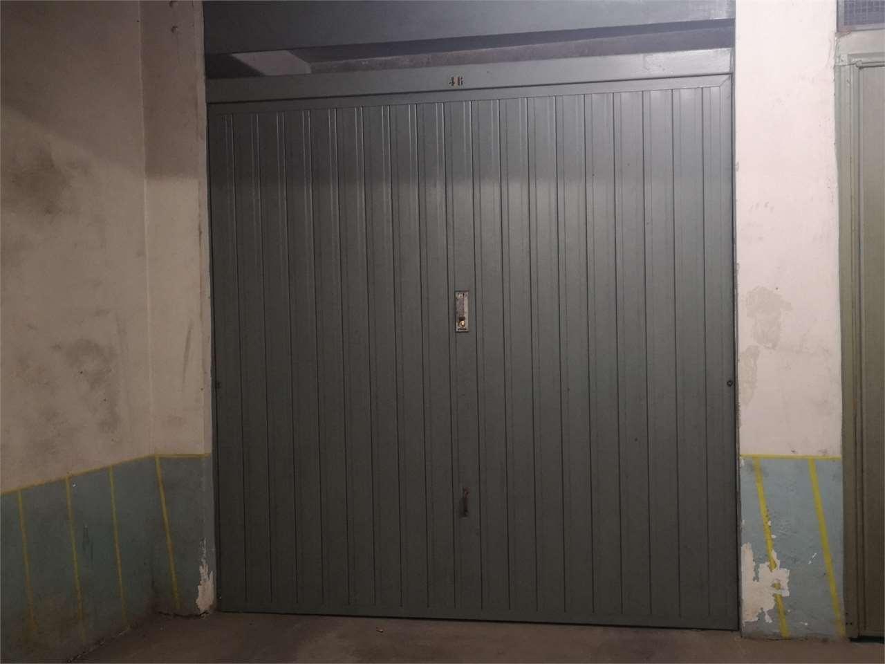 Vendita Garage Garage/Posto Auto Asti Via ospedale  196517