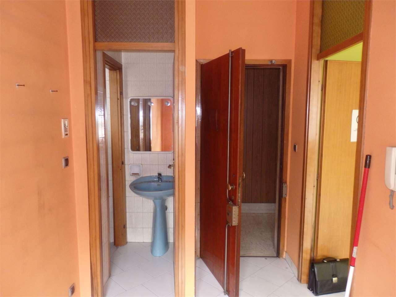 Appartamento Asti A000137