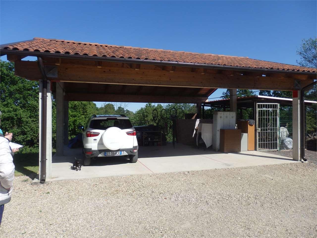 Villa singola Asti V000545