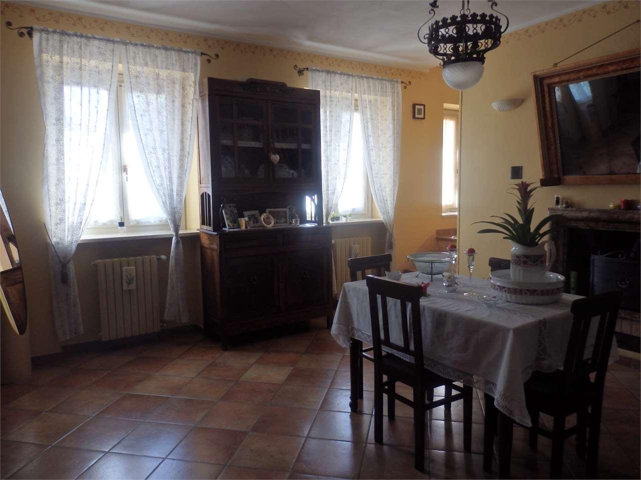 Vendita Villa singola Asti