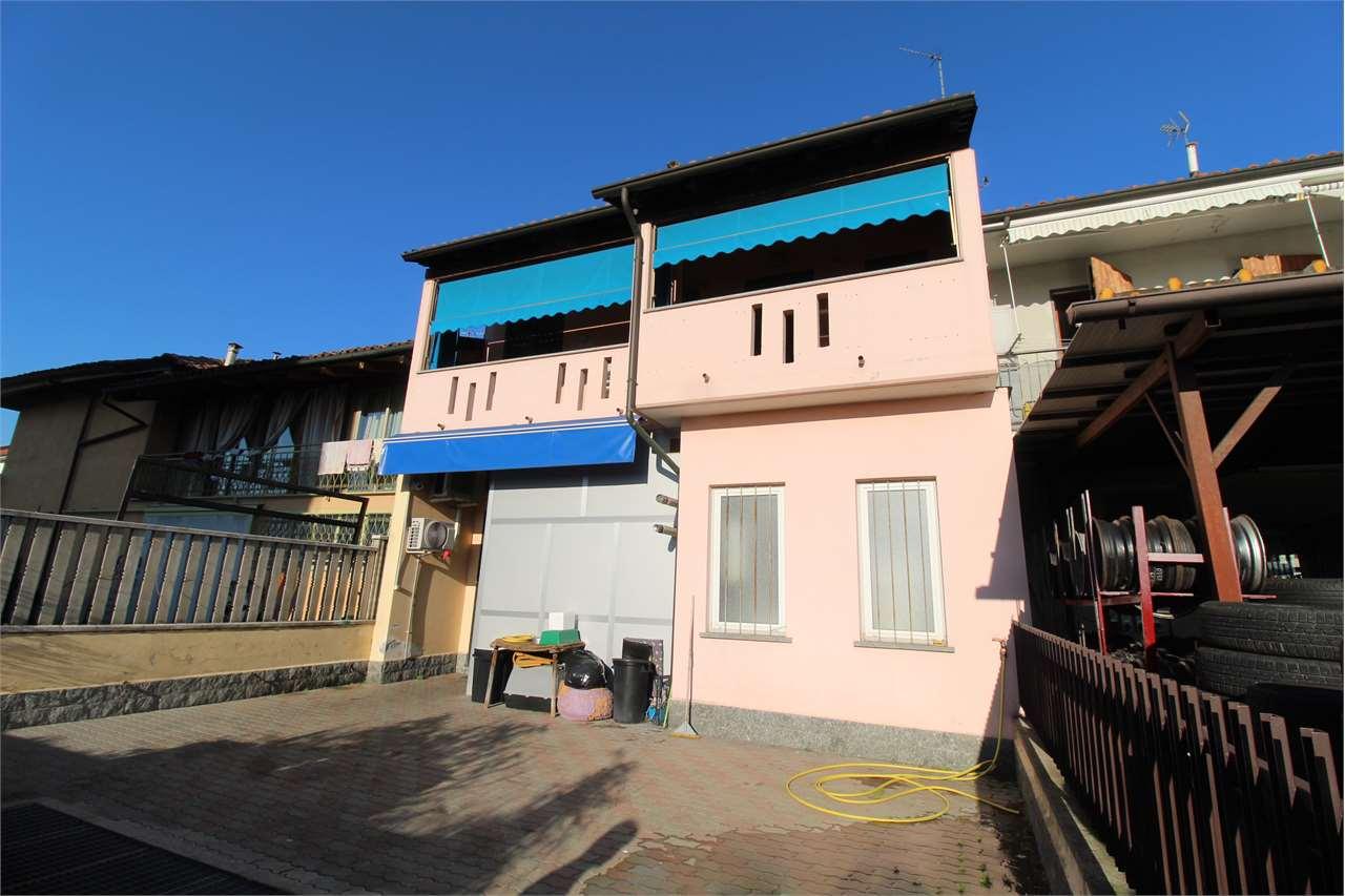 Vendita Stabile/Palazzo Asti