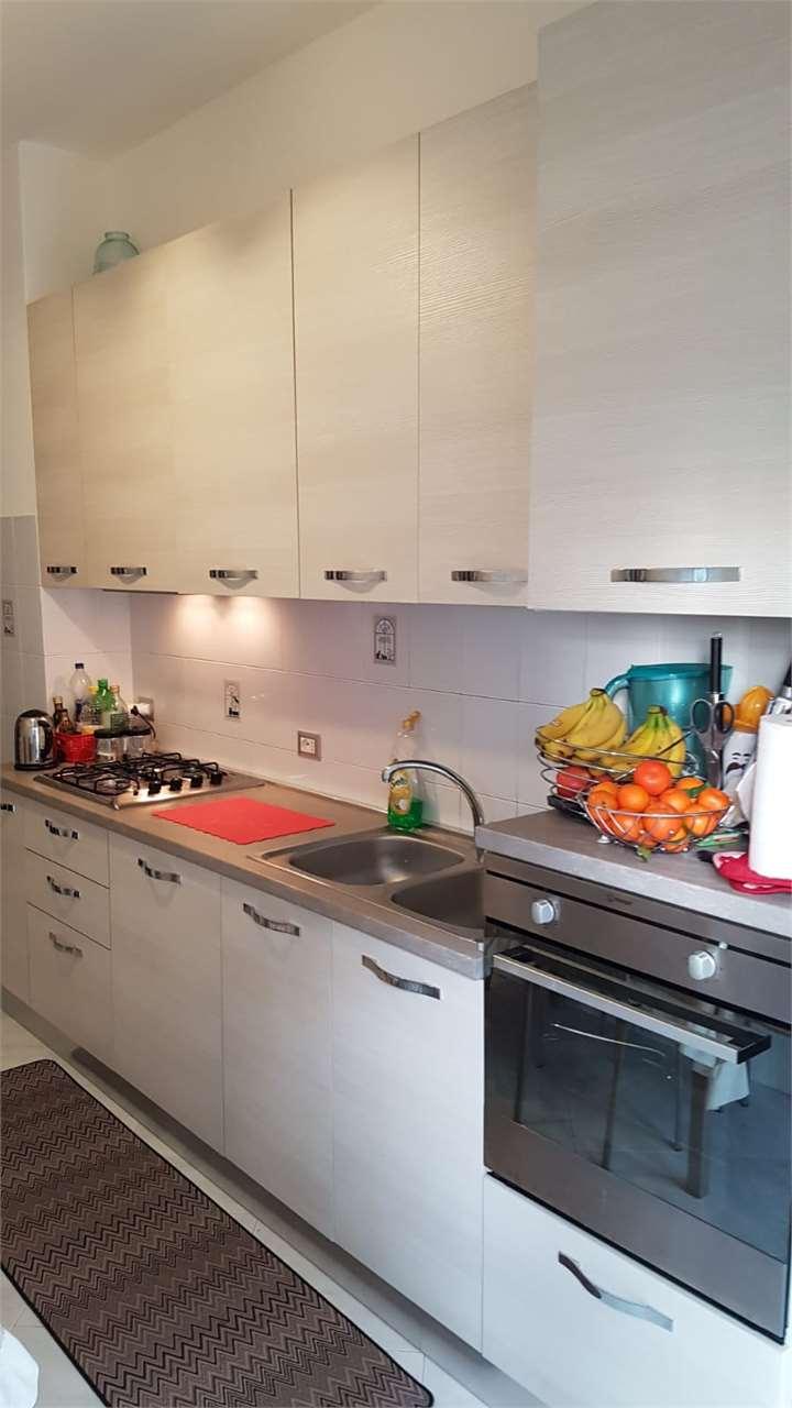 Vendita Bilocale Appartamento Mariano Comense via montebello 23 246237