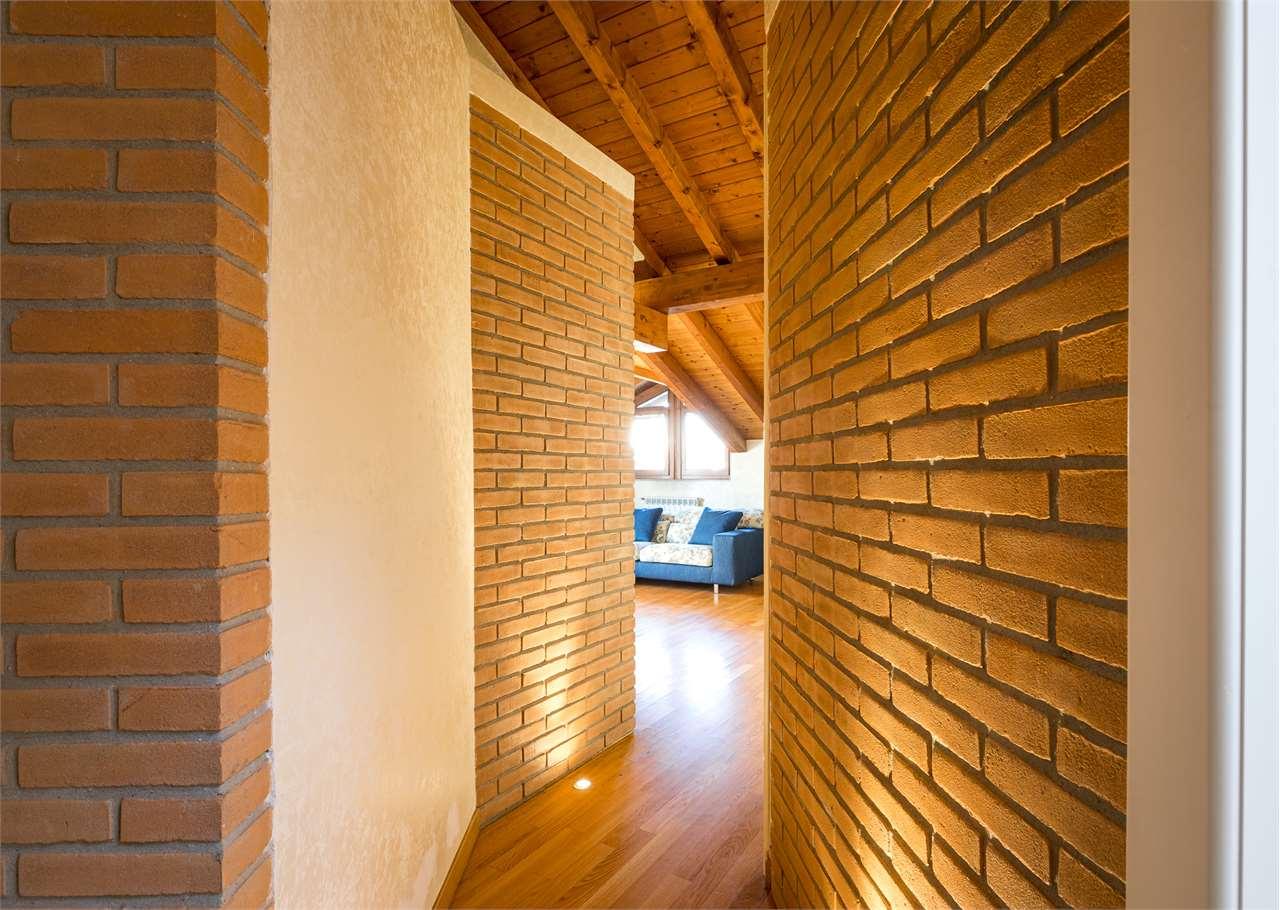 Vendita Bilocale Appartamento Macherio Via Del donatore  15 209558