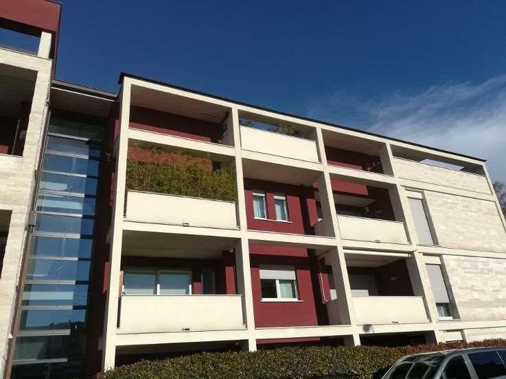 Vendita Attico Appartamento Meda via Indipendenza  57 236160