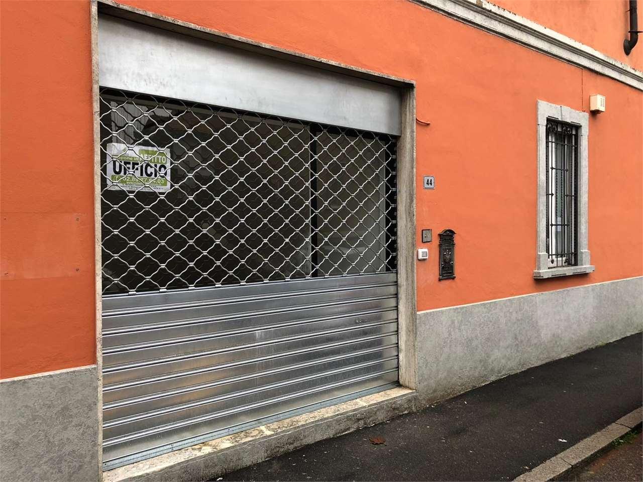 Ufficio / Studio in affitto a Melegnano, 9999 locali, prezzo € 700 | CambioCasa.it