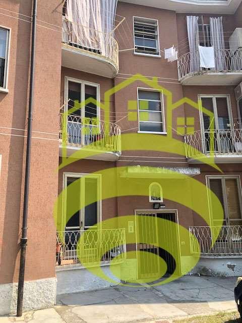 Appartamento in vendita a Cerro al Lambro, 4 locali, prezzo € 85.000 | CambioCasa.it